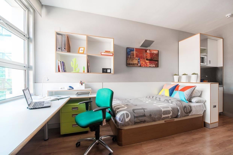 residencia estudiantil barcelona imprescindible para el
